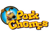 Pork Chomps Dog Treats
