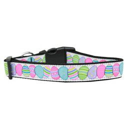 Mirage - Easter Egg Dog Collar