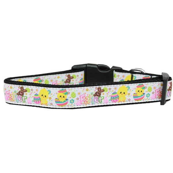 Mirage - Happy Easter Dog Collar