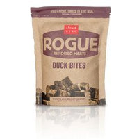 Cloud Star - Rogue Air Dried Duck Bites 2.5oz