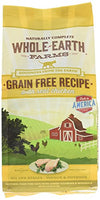 Whole Earth Farms Grain Free Chicken Cat Food