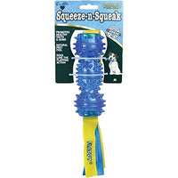 Our Pet's Flappy Squeeze N Squeak Dog Toy