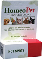 HomeoPet Hot Spots Pet Relief