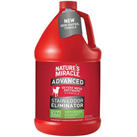 Nature's Miracle Advanced Dog Stain and Odor Eliminator, 128oz