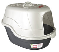 Nature's Miracle Advanced Hooded Cat Litter Box