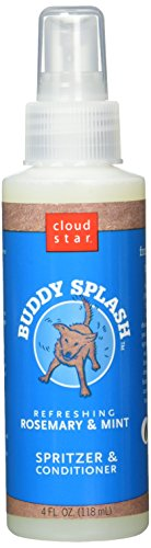 Cloud Star Corporation Buddy Splash Rosemary & Mint 4oz