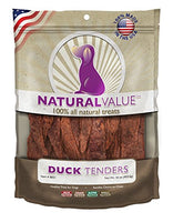 Loving Pets Duck Tenders Dog Treats