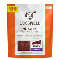 Dogswell Vitality Jerky Duck 23oz