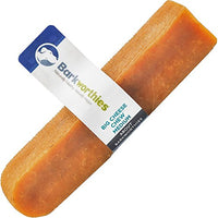Barkworthies BARK-HIMGLDMMC Big Cheese Chew - Medium, Case of 25