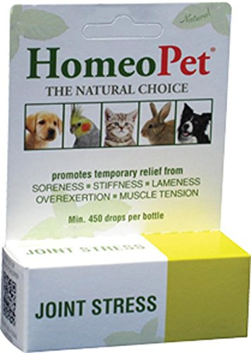 HomeoPet Joint Stress Relief For Pets
