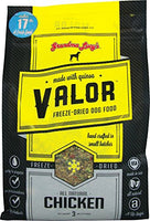 Grandma Lucy's Valor Freeze Dried Chicken Dog Food