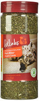 Petlinks Pure Bliss Organic Catnip, 2oz. Canister