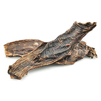 Barkworthies Kangaroo Jerky Dog Treat, 4oz.