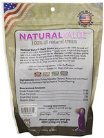 Loving Pets Duck Sticks Chewable Dog Treats