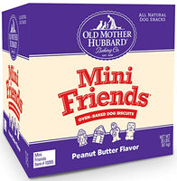 Old Mother Hubbard Classic Mini Friends Mini Biscuits Dog Treats