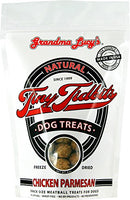 Grandma Lucy's Tiny Tidbits Chicken Parmesan  Dog Treats, 6oz