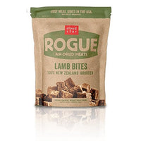 Cloud Star - Rogue Air Dried Lamb Bites 2.5oz