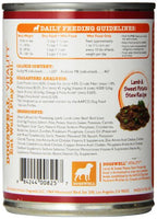Dogswell Vitality Lamb & Sweet Potato Dog Food, 12 Pack of 13oz Cans