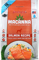 Grandma Lucy's Macanna Salmon Grain-Free Dog Food