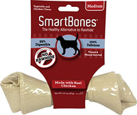 SmartBones Value Single Chew Bone - Medium