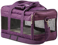 Sherpa Original Pet Carrier - Plum