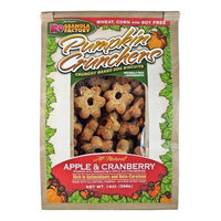 K9 Granola Factory Apple and Cranberry Pumpkin Crunchers