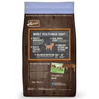 Merrick Grain Free Beef & Sweet Potato Puppy Food