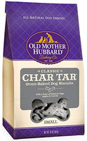 Old Mother Hubbard Classic Char-Tar Small Biscuits Dog Treats