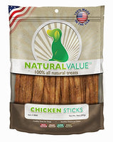 Loving Pets Chicken Sticks Dog Treats