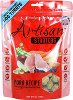 Grandma Lucy's Artisan Starters Pork Dog Treats