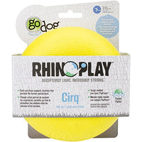 goDog Rhino Play Cirq Toy - Large