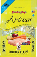 Grandma Lucy's Artisan Grain-Free Chicken Dog Food