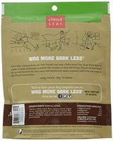 Cloud Star Wag More Bark Less Soft Chewy Chicken Dog Treats, 6oz