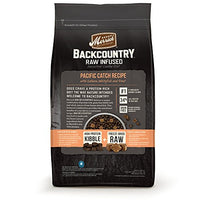 Merrick Backcountry Raw Infused Pacific Catch Grain Free Dog Food