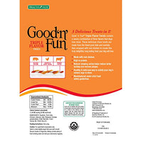 Good 'n' Fun Triple Flavor Twists, 22 pack