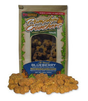 K9 Granola Factory Blueberry Pumpkin Crunchers