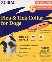 Zodiac Flea and Tick Collar