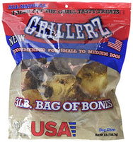 Scott Pet 3 lb Bag 'O Bones