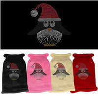 Mirage - Santa Penguin Christmas Dog Sweaters