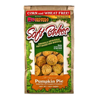 K9 Granola Factory Soft Bakes Pumpkin Pie