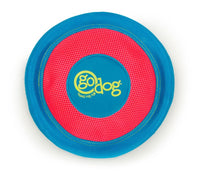 goDog Retrieval Ultimate Disc with Chew Guard Technology