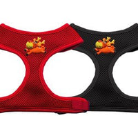 Mirage - Reindeer Chipper Christmas Dog Harnesses