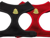 Mirage - Christmas Tree Chipper Dog Harnesses