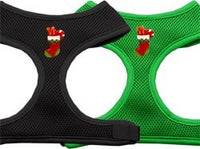 Mirage - Stocking Chipper Christmas Dog Harnesses