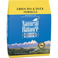 Natural Balance Limited Ingredient Green Pea & Duck Cat Food