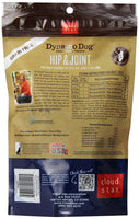 Cloud Star Dynamo Dog Functional Treats Hip & Joint - Bacon & Cheese, 14oz