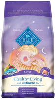 Blue Buffalo Healthy Living Chicken & Brown Rice Adult Cat Food