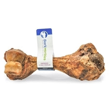 Barkworthies Smoky Pork Femur Bone Dog Treat