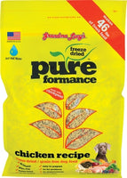 Grandma lucy's Pureformance Grain Free Chicken Dog Food