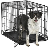 Contour Single Door Pet Crate